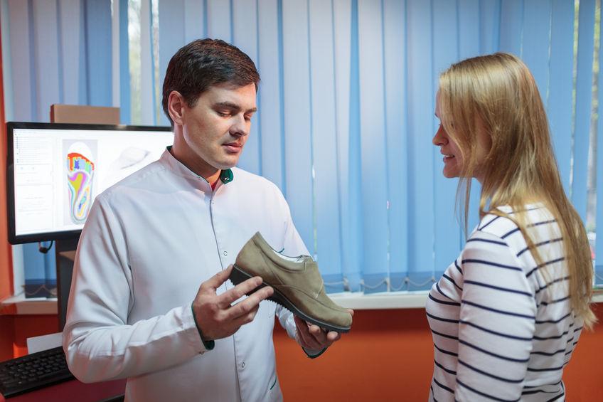 Orthopédiai magánrendelés: A gyógyulás helye